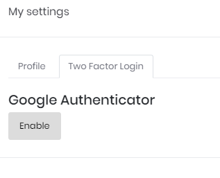 Twilio and two factor authentication #6747 | ASP NET Zero Support